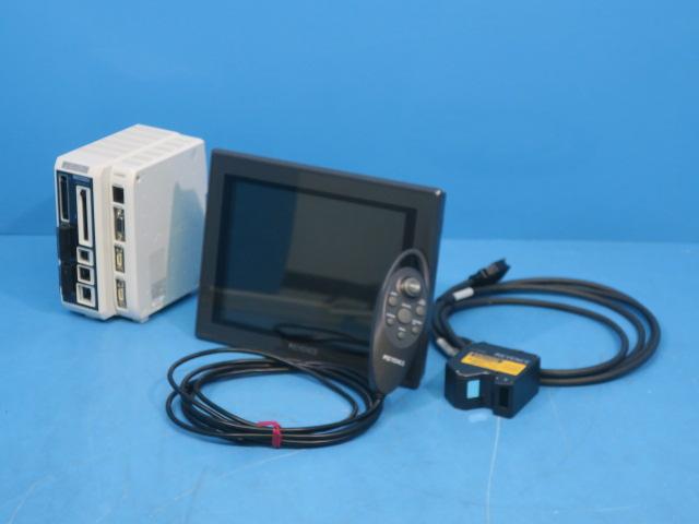 キーエンス/高精度2次元レーザ変位センサ/LJ-G5000