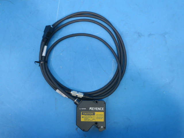 KEYENCE/2次元レーザ変位センサ/LJ-G5000シリーズ