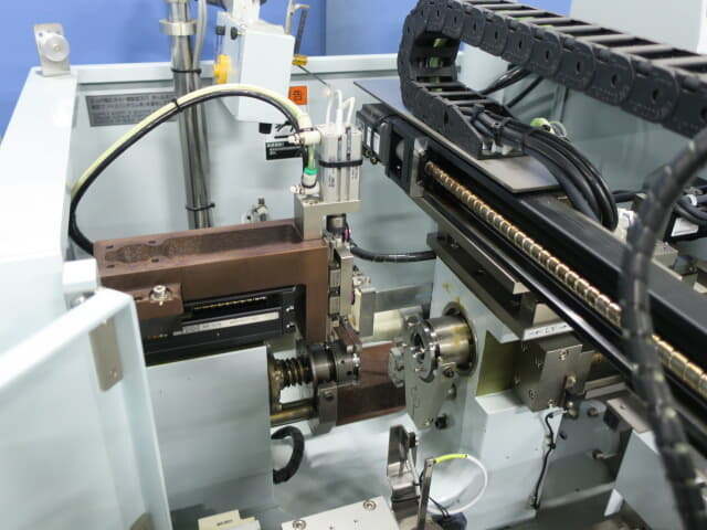 nittoku Perfect Layer Bobbinless Coil Winder BHS-01-50