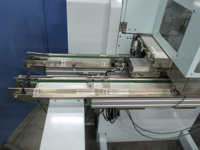 日特エンジニアリング 空芯コイル整列巻線機 BHS-01-50