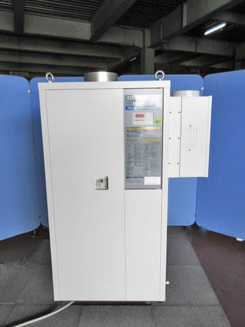 オリオン Precision Air Processor pap20A-SP