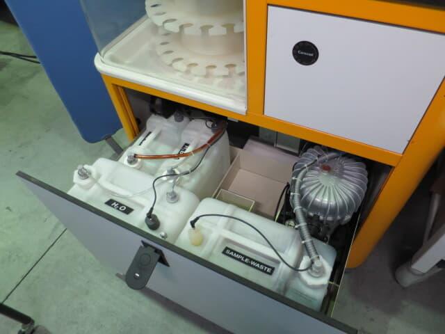 ケルダール蒸留装置 ゲルハルト