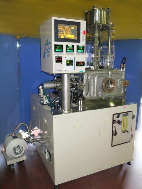 Ayumi INDUSTRY/Glass-Frit Bonding Systems/EB-45D