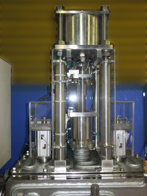 アユミ工業/加熱接合装置/EB-45D
