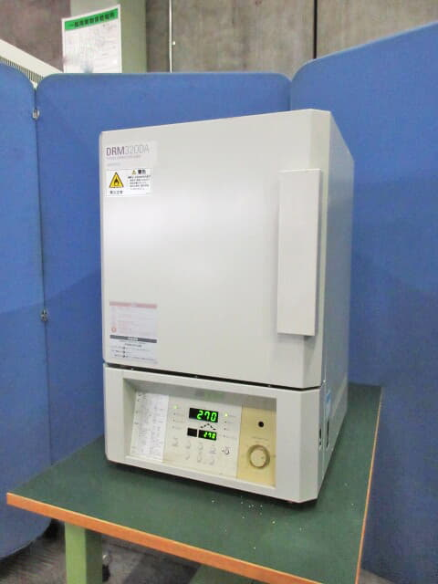 アドバンテック東洋 乾燥器 DRM320DA