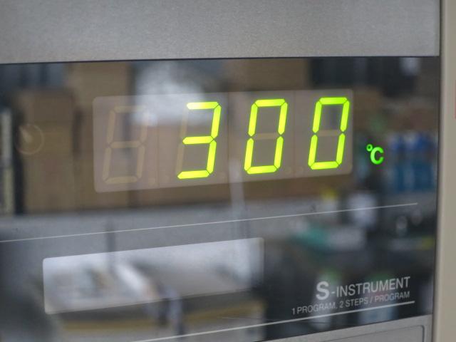 タバイエスペック 乾燥器 pvh-212
