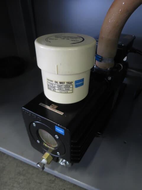 Espec 真空オーブン VAC-200PR