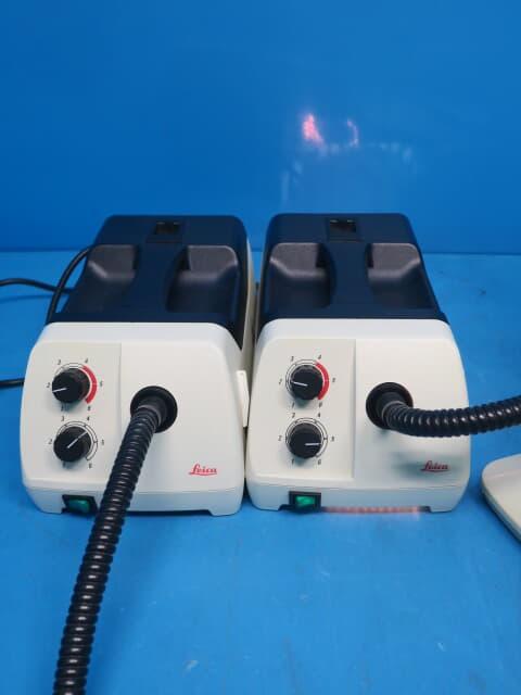 ライカ MZ9.5 中古顕微鏡