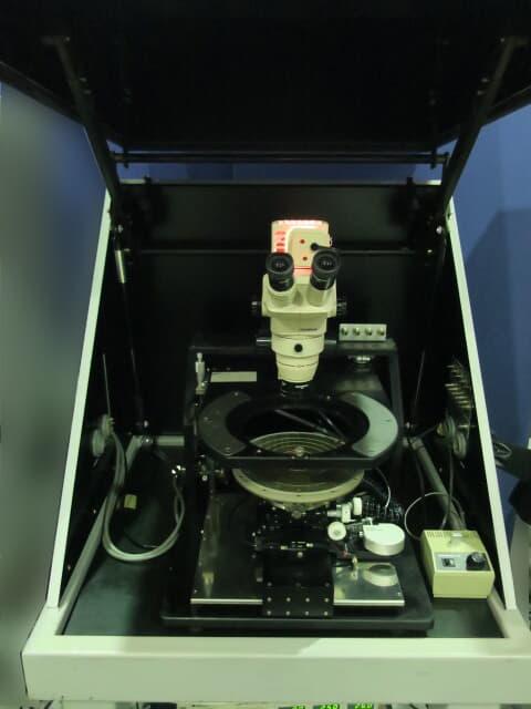 ASTRODESIGN Manual prober SE-6003