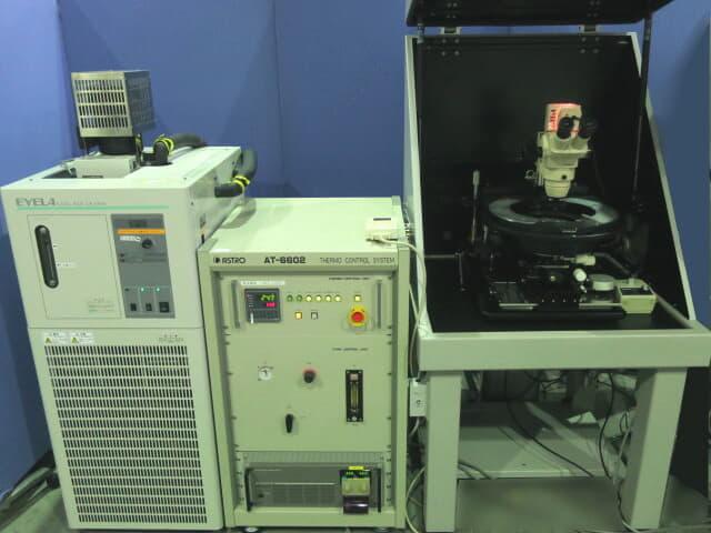 アストロデザイン 解析用マニュアルプローバー SE-6003