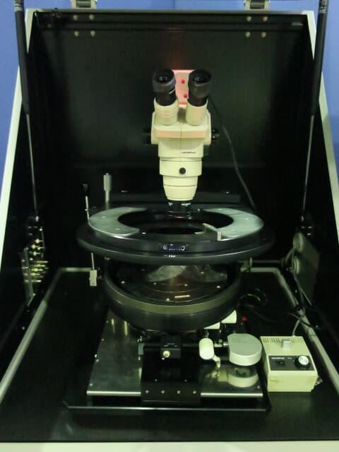 オムニフィジックス マニュアルプローバー SE-6003