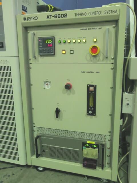 アストロデザイン サーモコントロール AT-6602