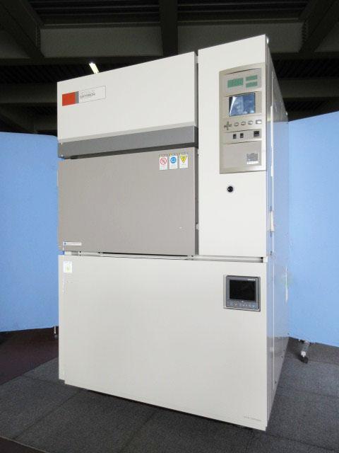 エタック 冷熱衝撃試験装置 NT530A