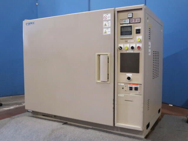 エスペック 恒温器 phh-201