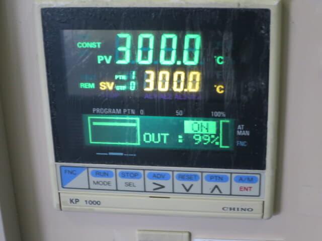 Espec 乾燥機 phh-201