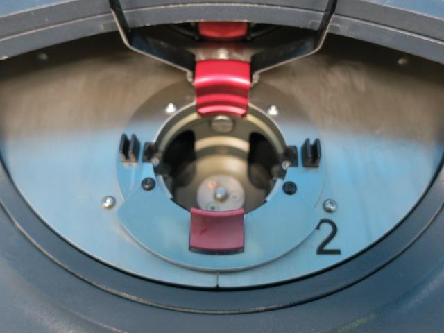 ドイツ製 遊星型ボールミル プレミアムライン P-7