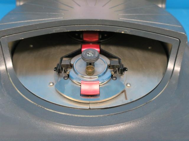 フリッチェ 実験用粉砕機 プレミアムライン P-7
