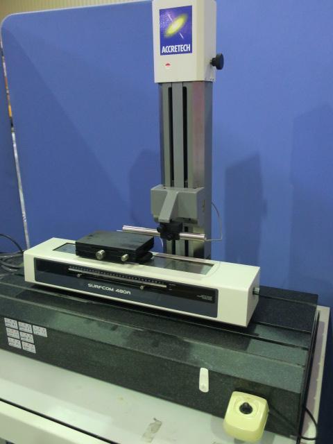 ACCRETECH Surface Texture Measuring Instruments