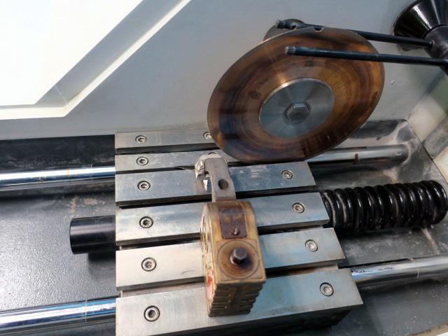 丸本工業 試料切断機 セコトム