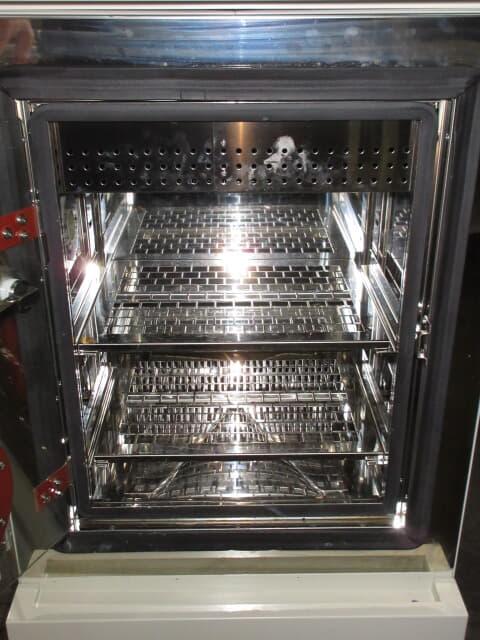 いすず 恒温槽 中古 チャンバー HPAV-48-20