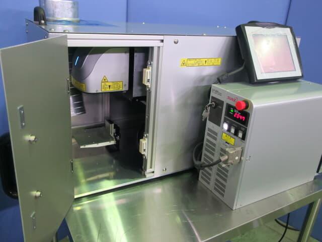 パナソニック CO2 レーザーマーカー LP-430U