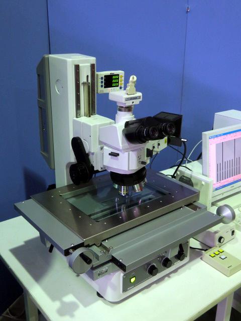 ニコン 測定顕微鏡 MM-800