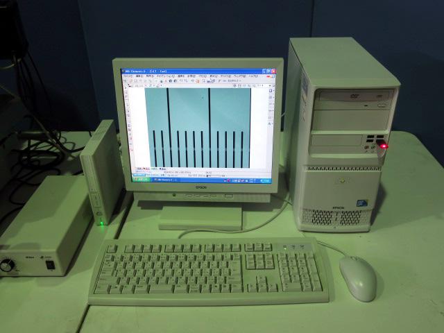 NIS Ekements 測定顕微鏡 ニコン