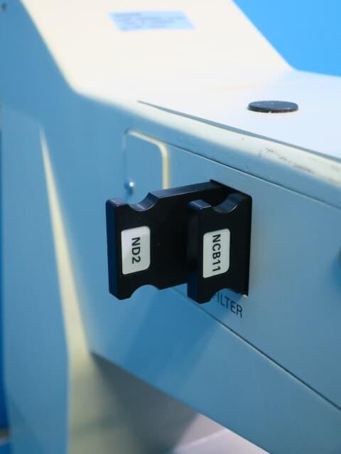 ニコン 8インチ顕微鏡 金属顕微鏡 optiphot200