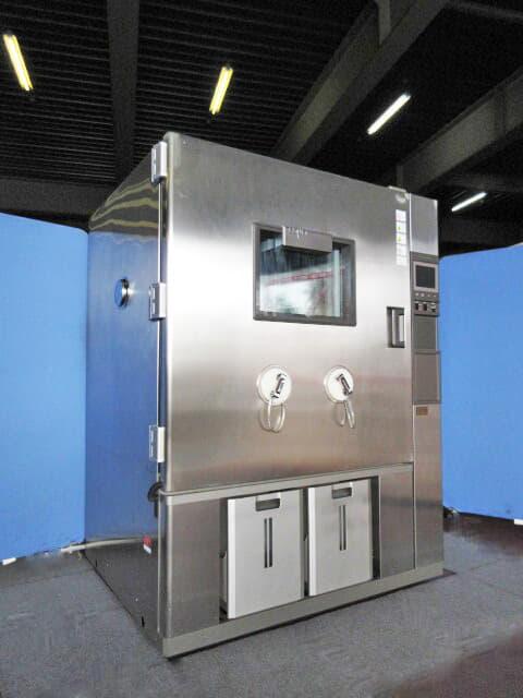 ESPEC Temparature & Humidity Chamber pr-4kp