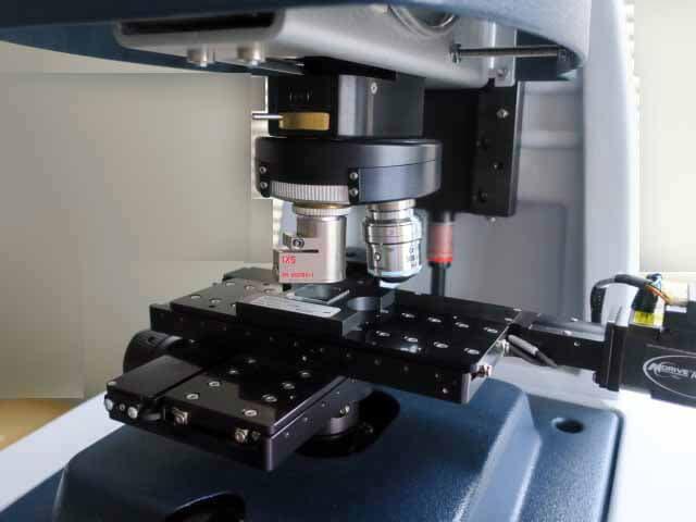 ビーコ 3D Optical Profiling System NT