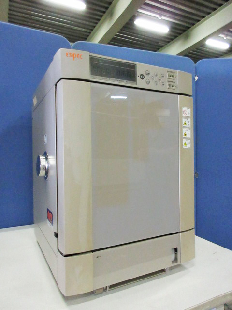 ESPEC Bench-Top Type Temperature&Humidity Chamber SH-221