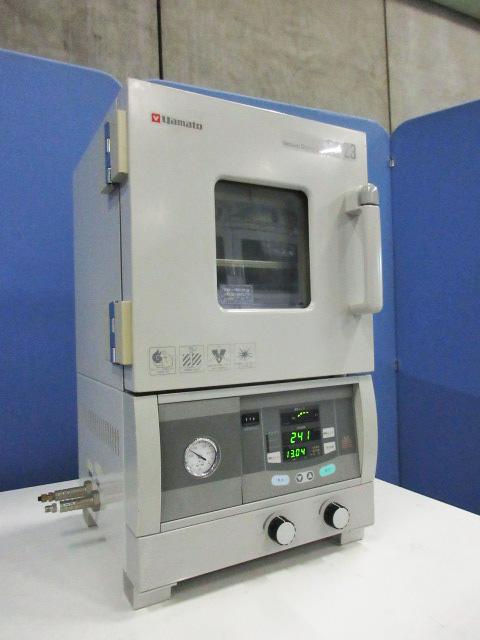 YAMATO Vaccum Oven DP23