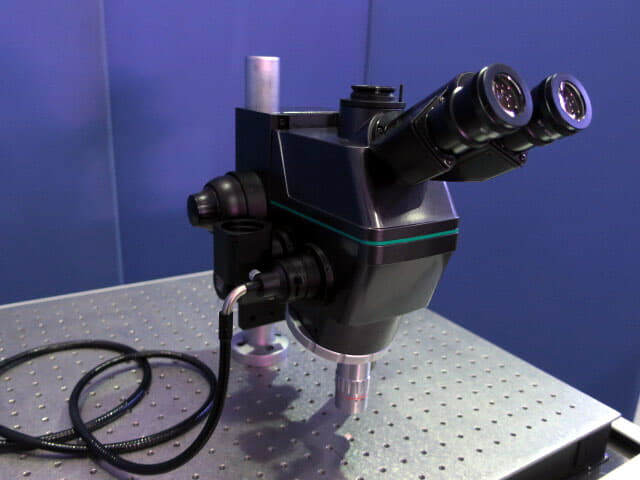 MITSUTOYO 多目的金属顕微鏡ユニット fs