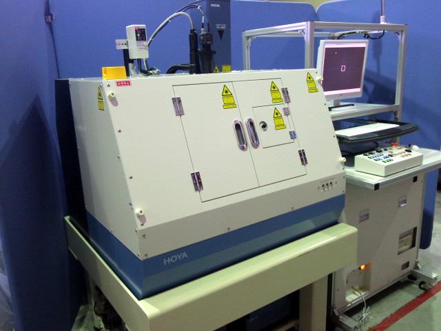 hoya LaserTrimer wt-150