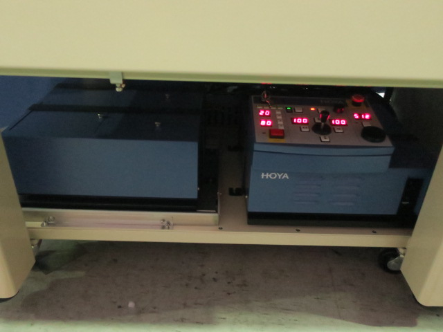 HOYA レーザートリム WT-150