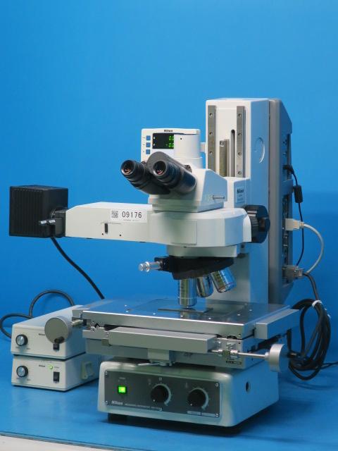 ニコン 測定顕微鏡 MM-400