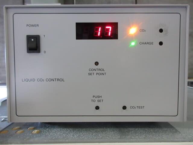 revco Very-low temperature tank uxf30086