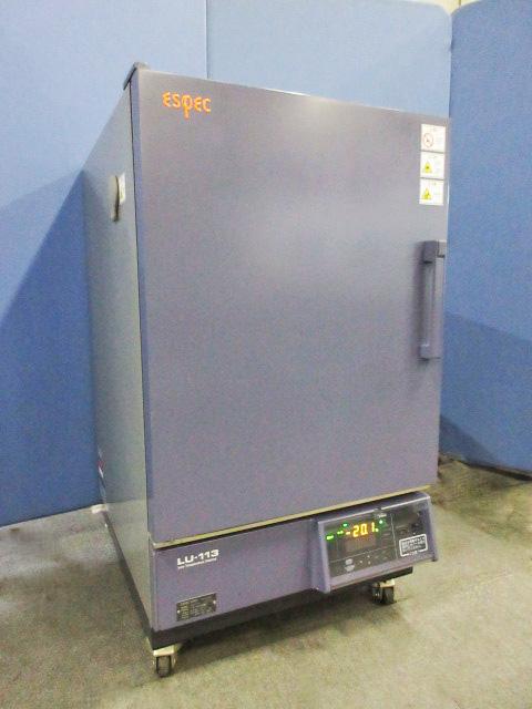 ESPEC Incubator LU-113