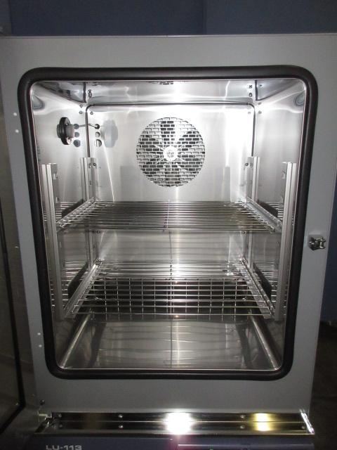 エスペック 低温恒温器 LU-113