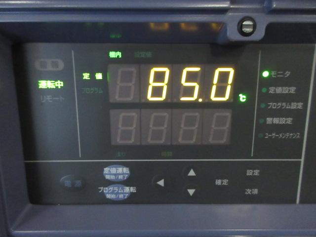 インキュベーター -20℃ エスペック