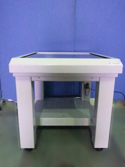 TOKKYOKIKI Float System Desk DLS-680L3T3