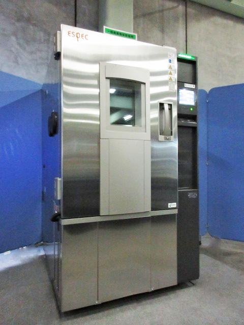 ESPEC Temperature & Humidity Chamber PG-2j