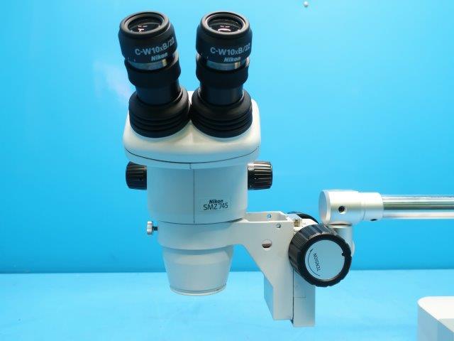 オリンパス 実態顕微鏡