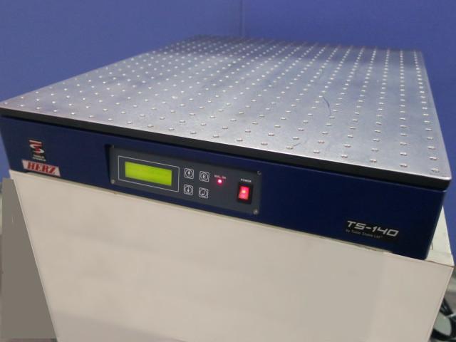HERZ Active Vibration Isolation System TS-140
