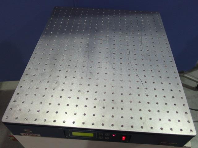 ヘルツ 微小振動制御システム TS-140