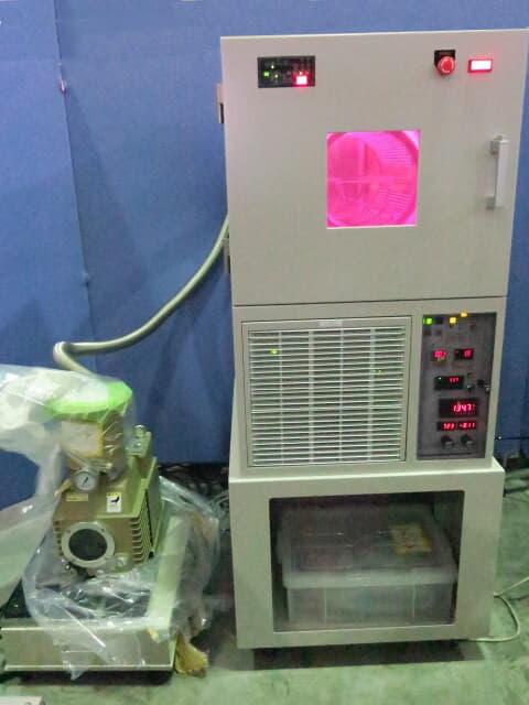 モリエンジニアリング バレル型アッシング装置 PB-1000