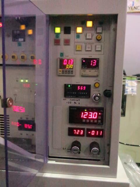 モリエンジニアリング バレル型チャンバー PB-1000