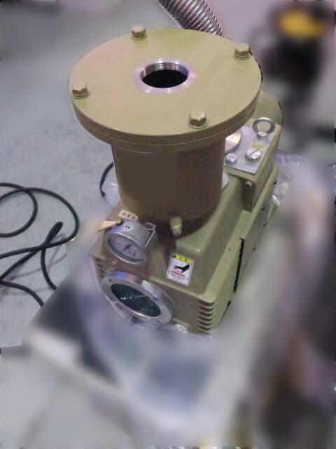 モリエンジニアリング バレル型アッシャー PB-1000