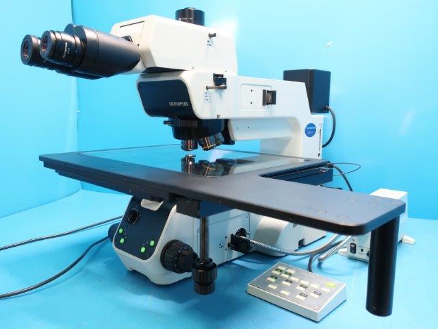 オリンパス 半導体検査顕微鏡 MX61L