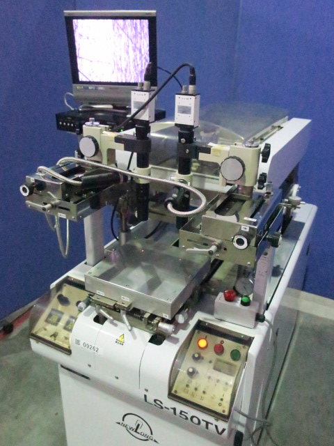 NEWLONG Screen Printing Machine LS-150TV